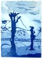 acqua tinta (20,5x14,5)