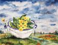 aria di primavera (40x50)